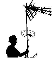 Antenas para tv y tdt en barcelona antenistas baratos - Precios de antenas de television ...